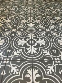 Merola Tile Twenties Classic Ceramic Floor and Wall Tile