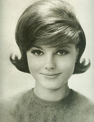 Classic Early 60's Hairstyle Flickr Photo Sharing! His