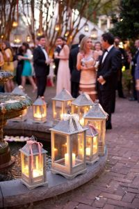 Creative Decor Diy Lighting Wedding Full Size. My DIY ...