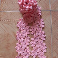 Russian Lace Crochet Scarf Diagram Act 10 Keypad Wiring Flower Pattern If You 39ve Never