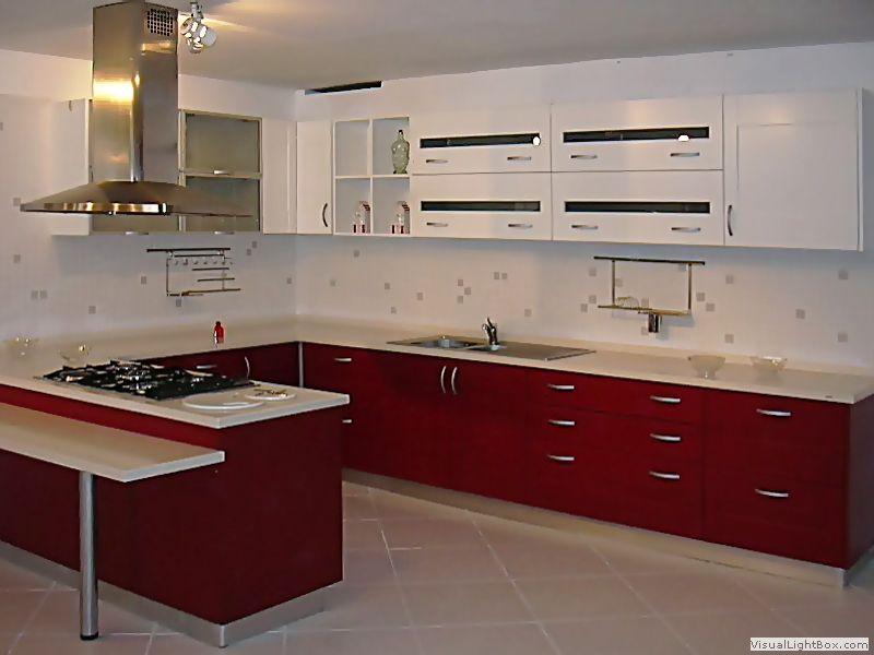 Kitchen Interior Design Ghaziabad