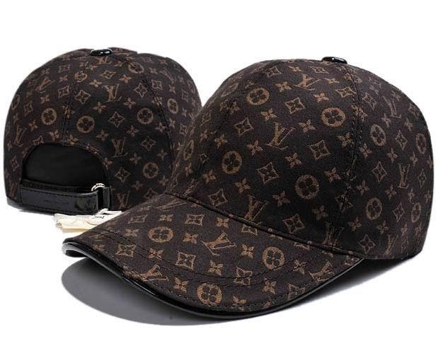 Cap Louis Vuitton Skull