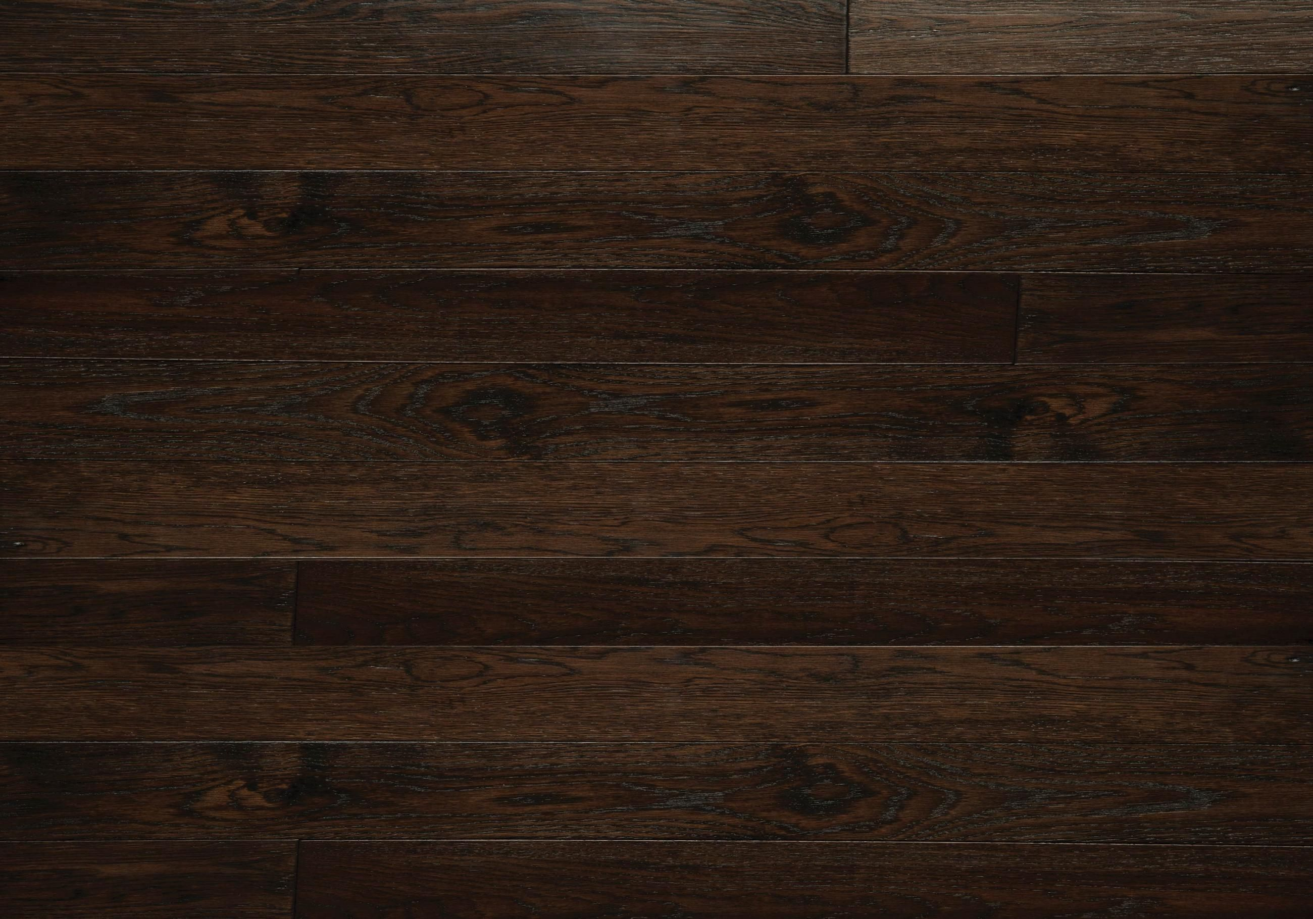 Dark Wood Flooring Samples And Caribou Designer White Oak