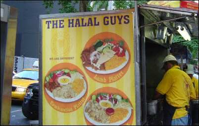 The best Halal food youll ever have in your life The