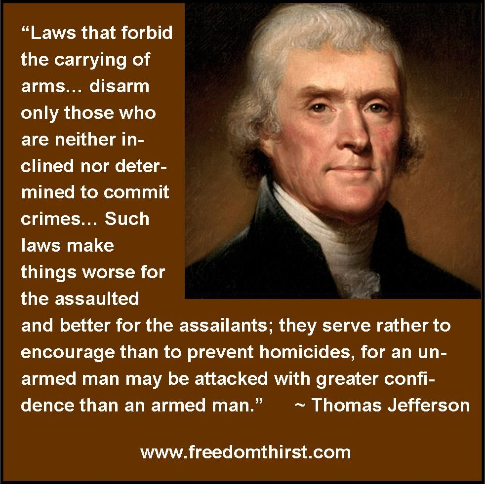 2Nd Amendment Quotes 2Nd Amendment Prevents Tyranny Quotes Presidential Inauguration