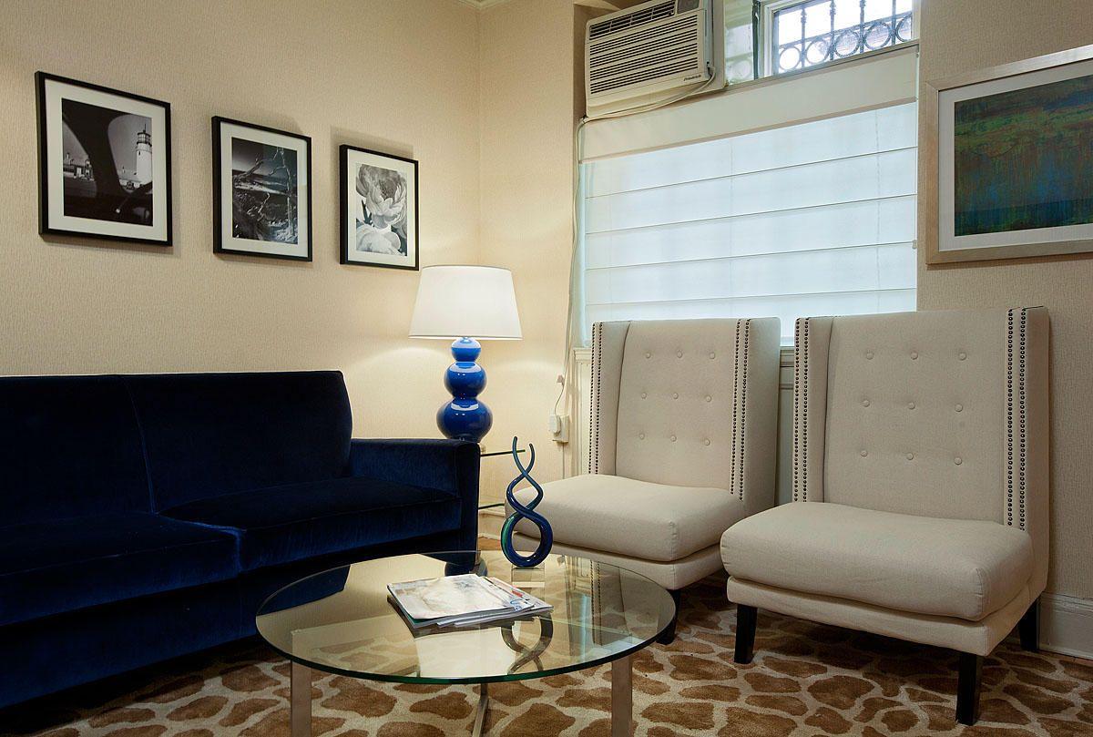 Doctor Office Waiting Room Design Interior design ideas
