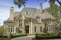 Authentic French Country House Plans Intended For French ...