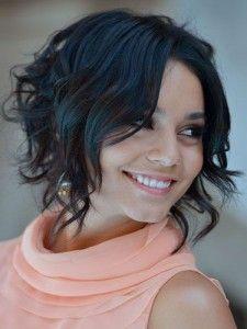 Kurze Frisuren Für Lockiges Haar 2015 Check More At