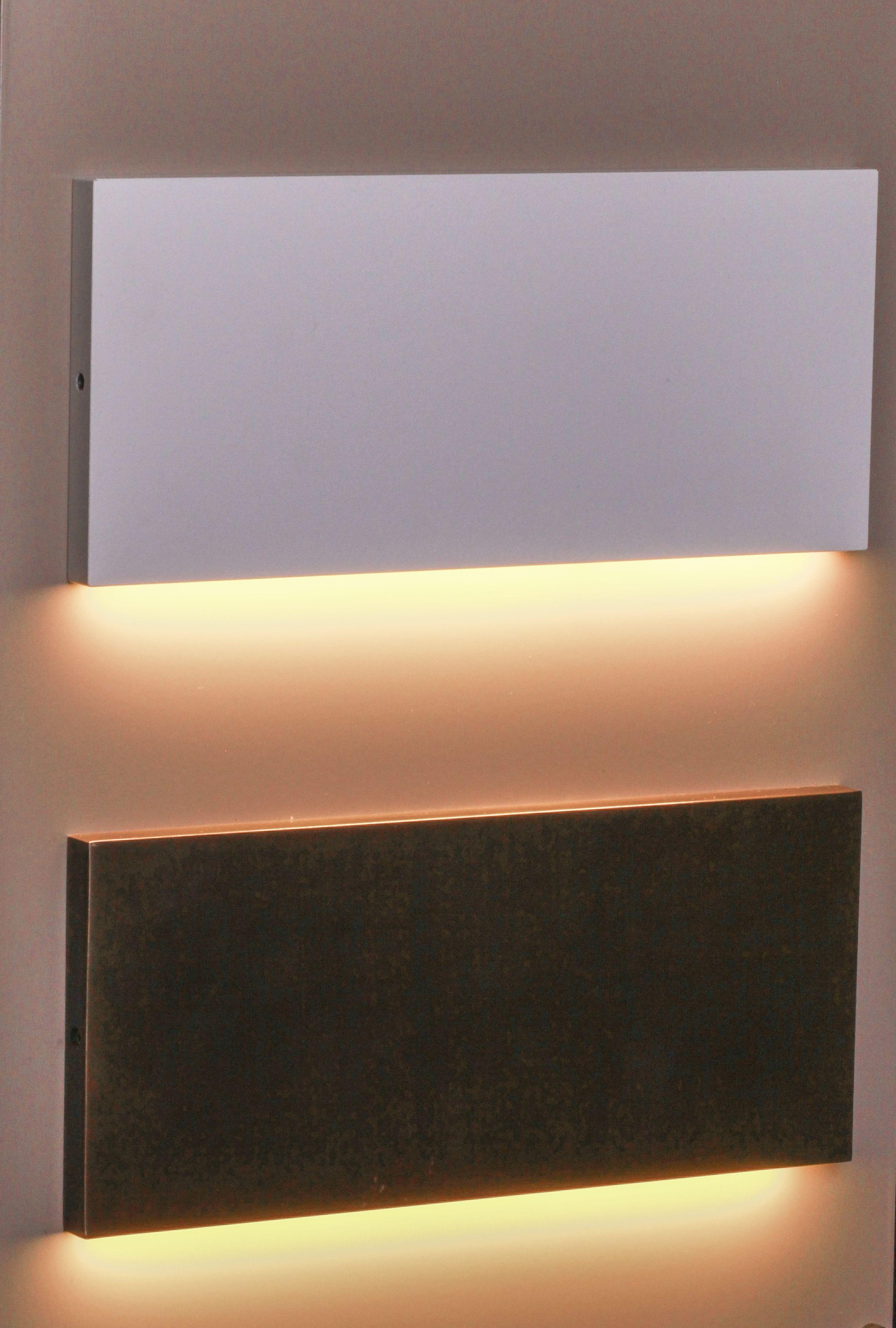 Nocturnal Lighting's 5 watt DUNNART WIDE low profile