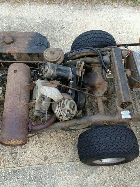 Wiring Diagram Moreover 1965 Harley Davidson Golf Cart Wiring Diagram