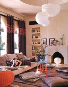 Marrakesh by design morrocan homes maryam montague mediterranean living room new york workman publishing artisan books also boho style casa pinterest rooms rh