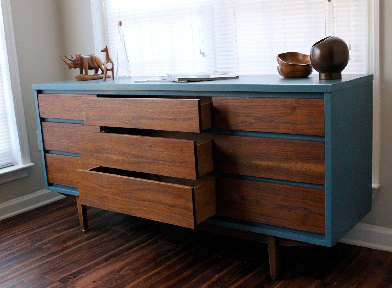 Best 25 Modern dresser ideas on Pinterest  Mid century modern dresser Mid century modern