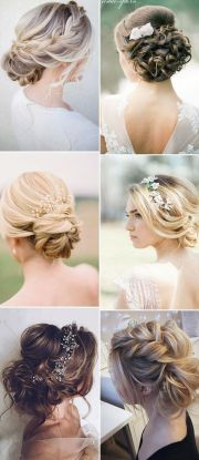 2017 wedding hairstyles
