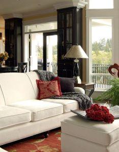 Living room design also romantic rooms beautiful homes pinterest rh za