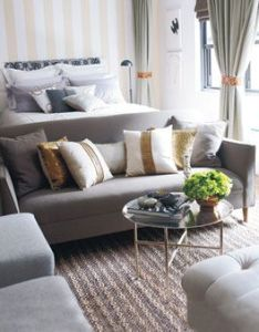 Oui studio apartment design inspiration spacious with modern dutch interior layout lik also idea chicago pinterest rh