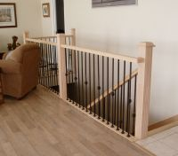 Stair Designs Railings Jam Stairs Amp Railing Designs ...