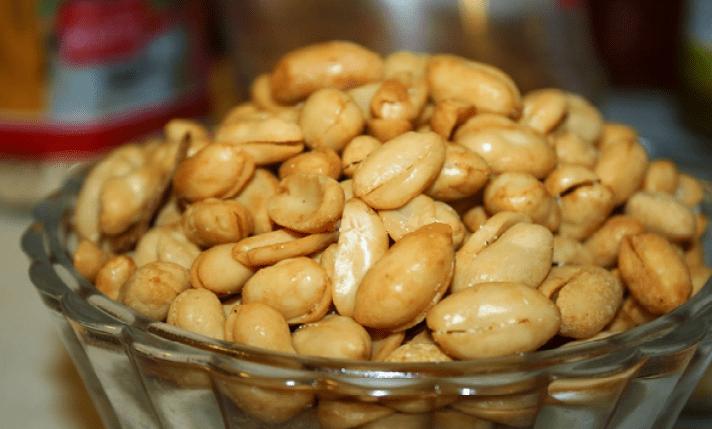 Resep Dan Cara Membuat Kacang Bawang Spesial