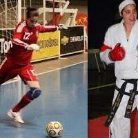 """Julieta Padín: """"El deporte, mi forma de vida"""""""