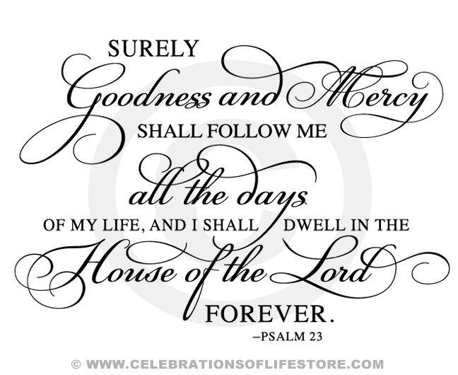 Bible Scripture Verses Quotes : Psalm 23 Bible Scripture