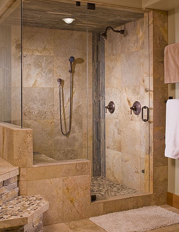 Best 25 Rustic master bathroom ideas on Pinterest