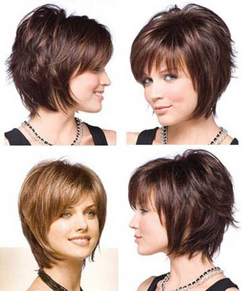 Medium Haircuts For Women Front And Back View Gm2ozdxd 500