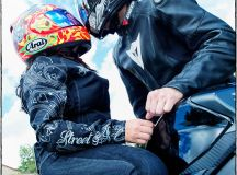 Motorcycle Couple Pictures on Pinterest