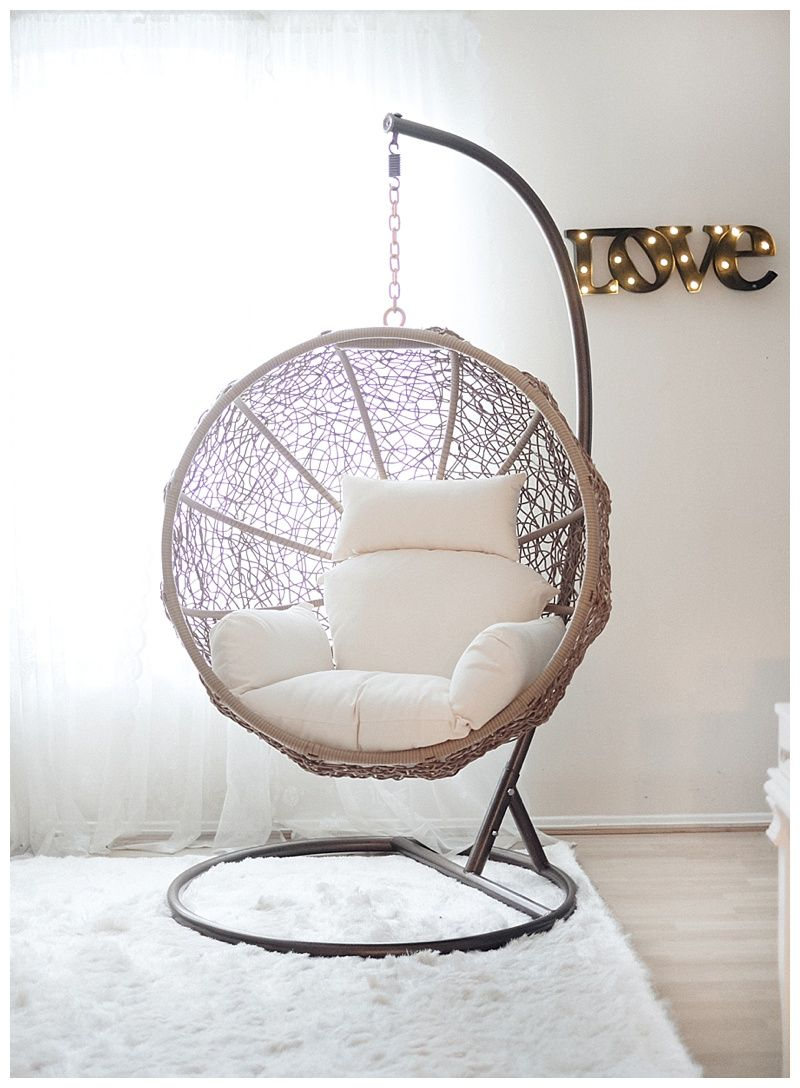Best 25 Swing chair indoor ideas on Pinterest  Indoor