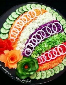 Salad Decoration Hd Images Valoblogi Com