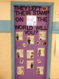 Black History Month Door Decorating Contest Rules