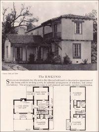 Encino House Plan