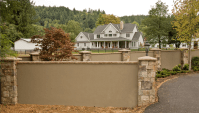 stucco patio walls | _Galvacore Stone and Stucco Wall.jpg ...