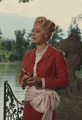 Image result for baroness schraeder suit