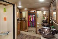 5th wheel 2 bathroom Floor Plans | fifth-wheel-campers ...