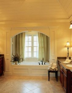 Country houses interior also master bath building our dream house pinterest rh