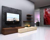 LCD wall unit  | Pinteres