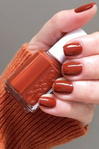 23 Chic Autumn Nail Colours You'll Want to Buy ASAP ...