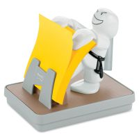 Cute and fun office gift. Karate Pop-up Post-it Note ...