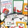 Cracking The Classroom Code Christmas Around The World