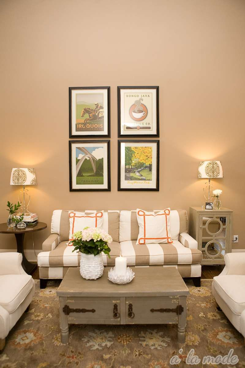 Show Me Living Rooms With Kilim Beige Paint Color Google