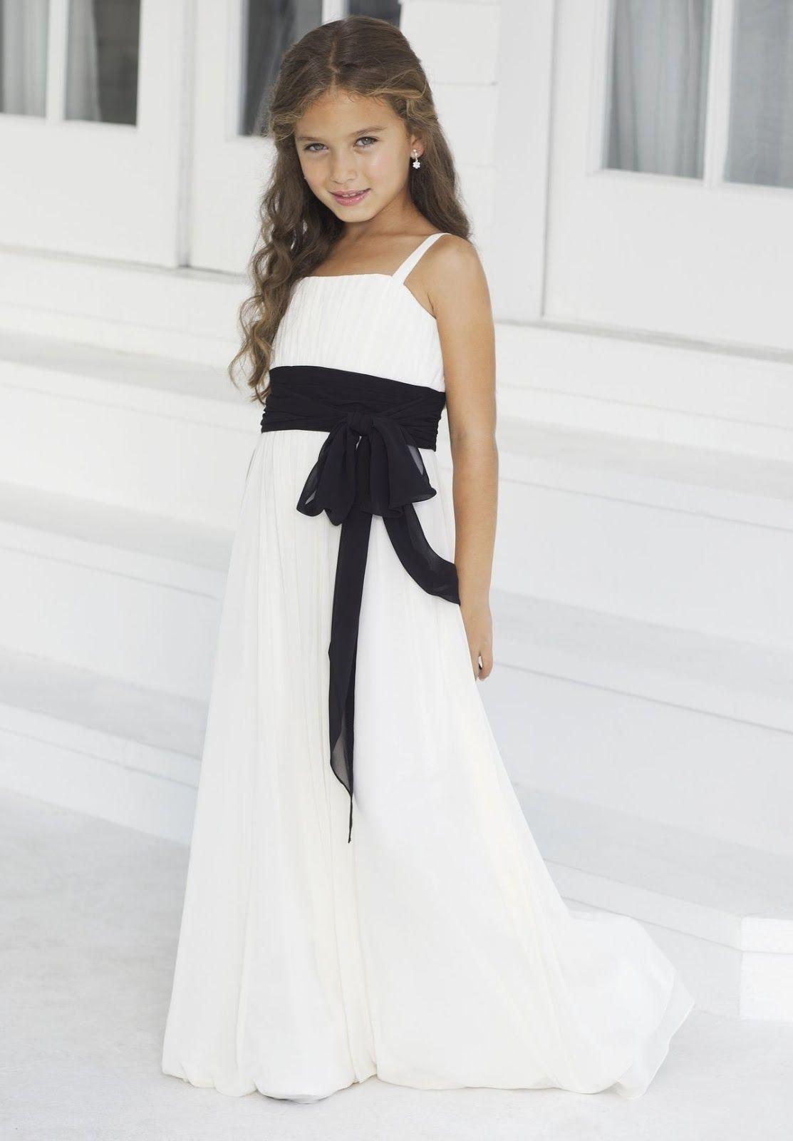 Whiteazalea Junior Dresses Special Occasion Dresses For