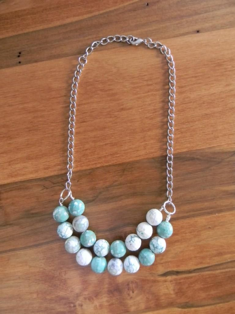 Diy tutorial diy statement jewelry diy make your own