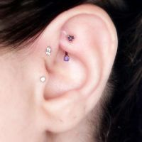 cute rook jewelry