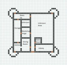 Minecraft Village House Blueprints How To Draw A House Like An