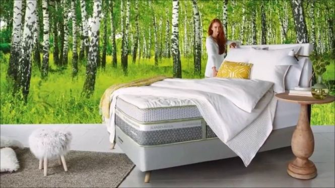 New Southerland Mattress Collection Now Available At Seaboard Bedding And Furniture In Myrtle Beach Sc