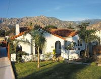 Spanish mission style house plans - Home design and style