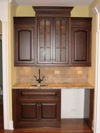 Basement Wet Bar Ideas | Basement Finishing | G Home, Inc ...