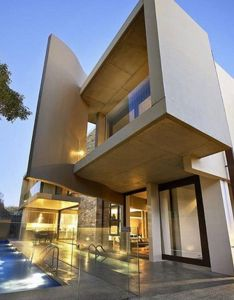Luxury house in melbourne suburb also home pinterest rh