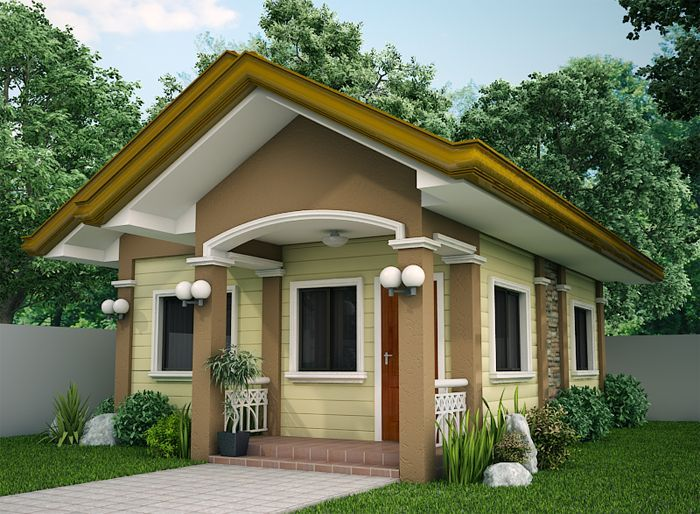 10 Small House Design Trends In 2016 LightHouseShoppe Com Home