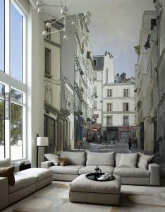 beautiful wall decals ideas also room lofts and interiors rh pinterest