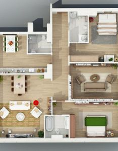 bedroom apartment layout ideas layoutapartment plansapartment designsims housecondo design  home designinterior also design rh za pinterest